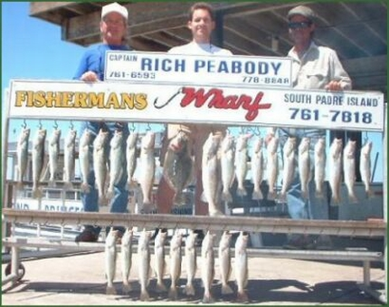 Lower laguna madre guide service fishing guide south padre for South padre island fishing trips